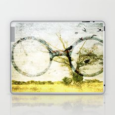 A wilderness spectacle Laptop & iPad Skin