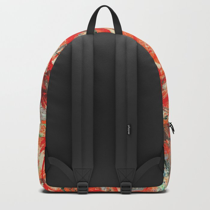 Play the Paint Backpack