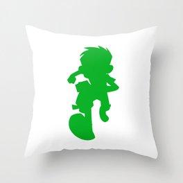 BEN 10 Throw Pillow