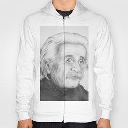 Albert Einstein Hoody