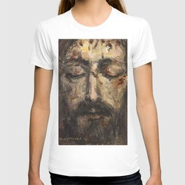 Holy Face T-shirt