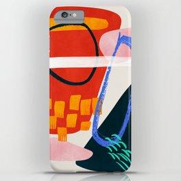 Mura iPhone Case