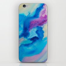 Color explosion 03 iPhone & iPod Skin
