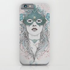 Masked iPhone 6s Slim Case