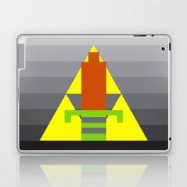 8-Bit Hero Laptop & iPad Skin