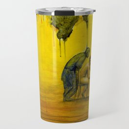 An artist's choice Travel Mug
