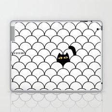 I Creep On You II Laptop & iPad Skin