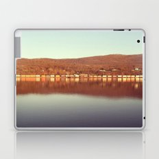 trains Laptop & iPad Skin
