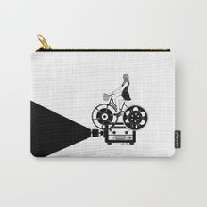 Cinema Paradiso Carry-All Pouch