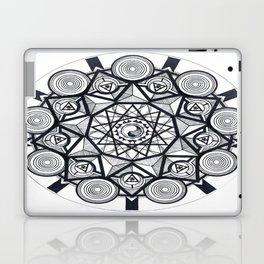 NinjaPlease * Laptop & iPad Skin