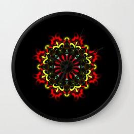 Kamino Wall Clock