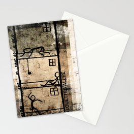 jojo Stationery Cards