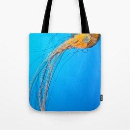 Animality: Jellyfish, Solo. Tote Bag