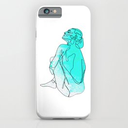 Sensual Syndrome Part 5 iPhone Case