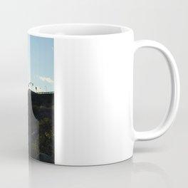 Topanga Canyon Coffee Mug