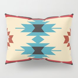 American Native Pattern No. 37 Pillow Sham