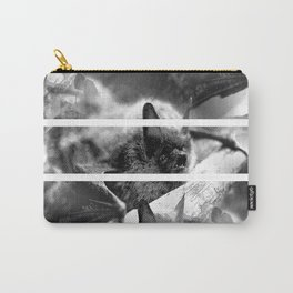 Bats Carry-All Pouch