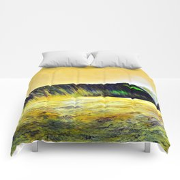 Morning Perfection Comforters