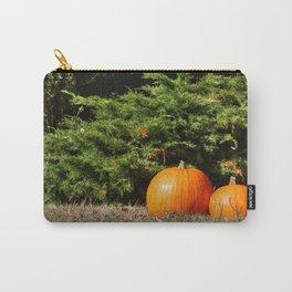 Pumpkins! Carry-All Pouch