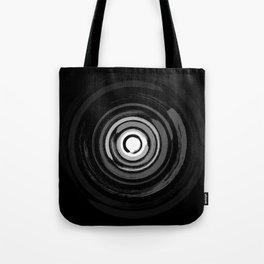Enso Circles - Zen Circles #2 Tote Bag
