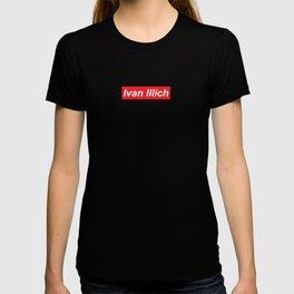 Ivan Illich T-shirt