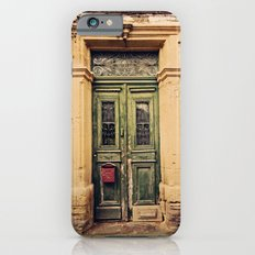 Nicosia Doorway Slim Case iPhone 6s
