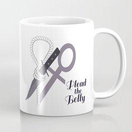 Logo-T2 Coffee Mug