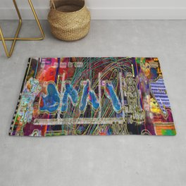 Life Only Makes Sense In Certain Fictions [A.N.T.S. Series] Rug
