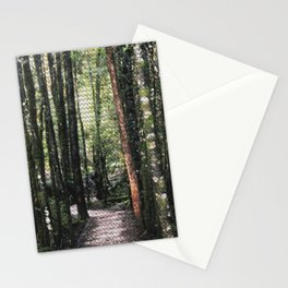 Franklin-Gordon Wild Rivers National Park  Stationery Cards