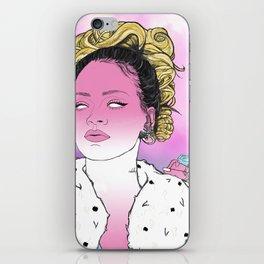 RI iPhone Skin