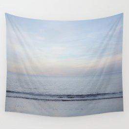 Revere Beach Wall Tapestry