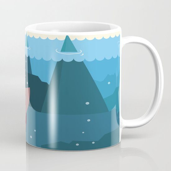 Hidden World Mug