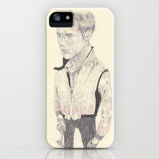 Ryan Gosling iPhone (5, 5s) Slim Case