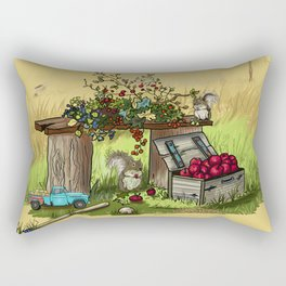 Childs Play Rectangular Pillow