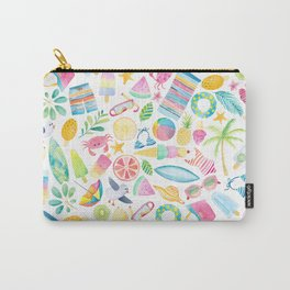 Summer Extravaganza Carry-All Pouch