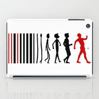 evolution iPad Cases featuring Evolution by Artbox designs