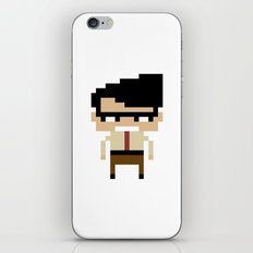 The IT Crowd Characters iPhone & iPod Skin