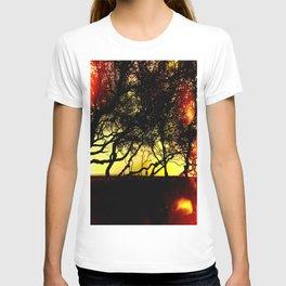 lonesome evening T-shirt