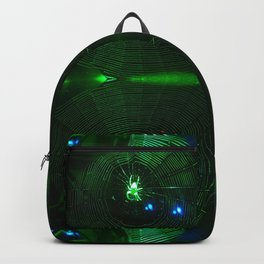 Oh hello there Backpack