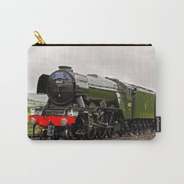 60103 Flying Scotsman Carry-All Pouch
