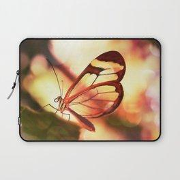 Butterfly 01 Laptop Sleeve