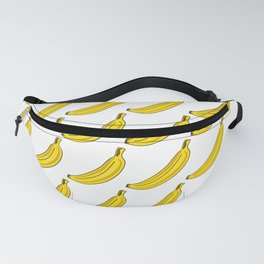 March of the bananas  Fanny Pack