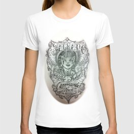Sagrado Tattoo Parlor T-shirt