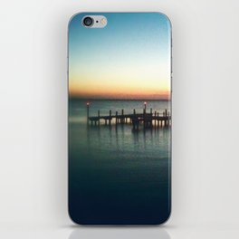 Beyond The Sunset iPhone Skin