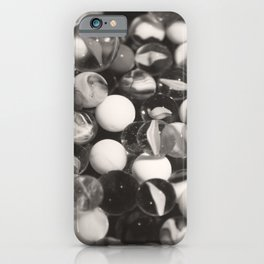 Vintage Glass Marbles 11 iPhone Case