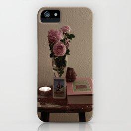 I'm Home iPhone Case