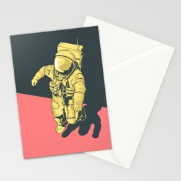 X-Over Stationery Cards