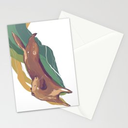 musk Stationery Cards