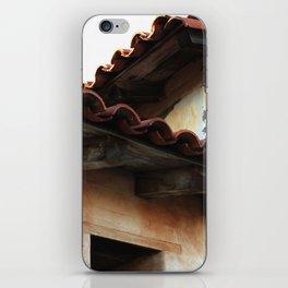 Spanish colonial  iPhone Skin