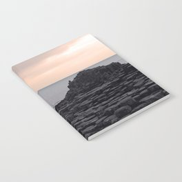 giants causeway Notebook